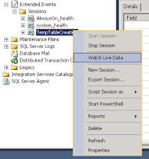 Temp Table Sql Server Who Is The Owner Creator Of The Temp Tables Clint Huijbers U0027 Blog