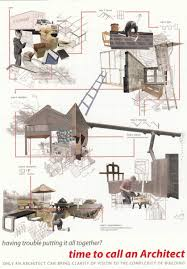 advertisements for architecture projects make architecture
