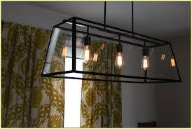 edison bulb chandelier home depot home design ideas