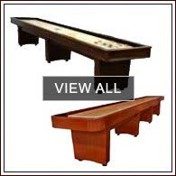 9 Foot Shuffleboard Table by 9 Ft 22 Ft Shuffleboard Tables All Sizes Gametablesonline Com