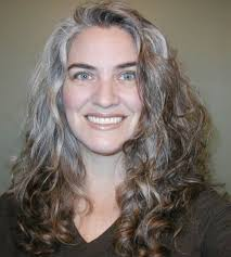 hairstyles for turning grey 31 best curly grey hair images on pinterest white hair going