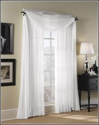 sheer linen rod pocket curtains curtains home design ideas