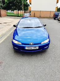 peugeot 406 coupe 2 2 hdi rocket fully loaded mot 2018