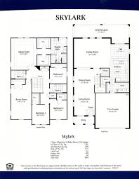 paloma floor plans