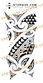 tribal forearm tattoo design sketch storm3d a forearm tatt u2026 flickr