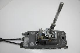 volkswagen golf v 2004 manual rhd gear selector gear stick
