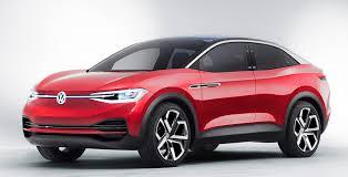 volkswagen car png 2017 los angeles auto show volkswagen i d crozz concept the