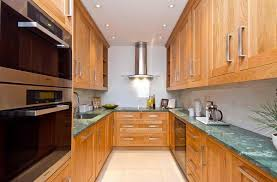 15 contemporary wooden kitchen cabinets home design lover