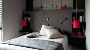 place de chambre idee pour chambre adulte 6 idaces gain de place pour la chambre idee