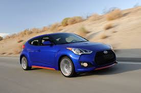 hyundai veloster turbo upgrade 2014 hyundai veloster turbo r spec revealed at 2013 los angeles