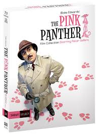 amazon pink panther collection peter sellers blake