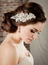 appreciating latest wedding hairstyling ideas with hair