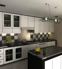imposing black then kitchen ideas to inspire you how to make
