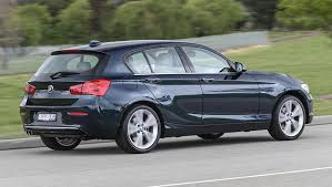 black bmw 1 series bmw 1 series 118d 2016 review snapshot carsguide