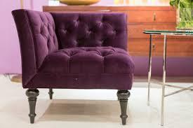 salon corner chair bernhardt interiors luxe home philadelphia
