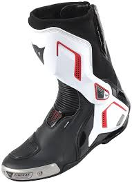 female motorcycle boots dainese torque out d1 ladies motorcycle boots black white red