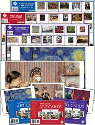 cards posters memoria press
