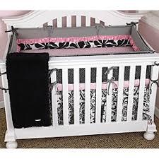 Girly Crib Bedding Cotton Tale Girly 8 Crib Bedding Set Free Shipping Today