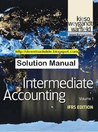 kieso intermediate accounting ifrs 1st ed v 1 solution manual libre u2026