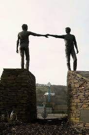 17 best images about derry ireland on pinterest the divide