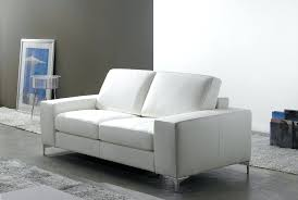 canap blanc pas cher articles with canape convertible cuir blanc design tag canape cuir