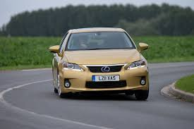 lexus ct hybrid vs audi a3 tdi new lexus ct 200h hybrid hatch goes on sale in the uk priced from