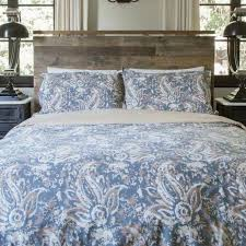 Paisley Comforters The Painted Paisley Comforter Set Twin Twin Extra Long Thread