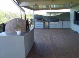 Outdoor Kitchen Designs Melbourne Spacious Outdoor Kitchens Harrison At Kitchen In Australia Find