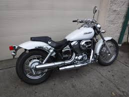 honda shadow spirit used 2003 honda shadow spirit 750 for sale in portland oregon by