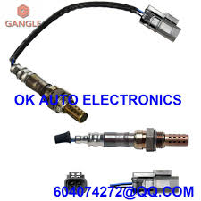 nissan pathfinder xterra comparison online buy wholesale nissan xterra o2 sensor from china nissan