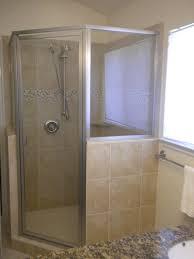 Frame Shower Doors by Tanner Glass U0026 Hardware Showers Tanner Glass U0026 Hardware