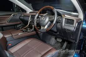 lexus rx for sale malaysia lexus rx al20 2015 interior image 25128 in malaysia reviews