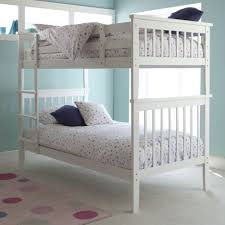 Crib Mattress Bunk Bed by Alton Bunk Bed U0026 Mattress Bundle Children U0027s Bunk Beds Aspace