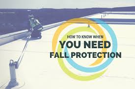 how to know when you need fall protection u2013 a complete guide