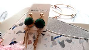 loving lately statement ebay earrings ginger says uk