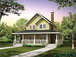 Country Home With Wrap Around Porch Country House Plans Country House Plans U Limonchello Info