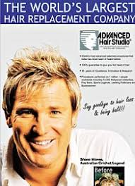 shane warne hair transplant male baldness drugs that can affect your libido 13 hour