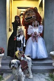 halloween costume for family 19 couples costume ideas for you and your pet