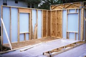 advanced framing minimum wall studs building america solution