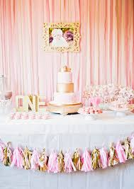 pink and gold party supplies pink and gold party favors party themes inspiration