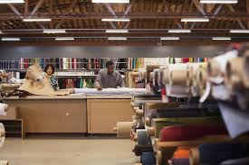 Upholstery Fabric Stores Los Angeles Best Chicago Fabric Stores For Sewing Projects Patterns And More