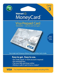 reloadable credit cards how do i reload my walmart moneycard creditshout