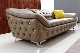 White Leather Tufted Sofa White Leather Tufted Sofa The How To Find The