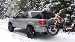 toyota sequoia lifted pics lifted sequoia toyota toyota cars and land cruiser
