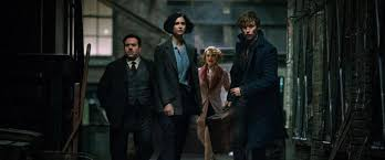 fantastic beasts and where to find them 2016 financial information
