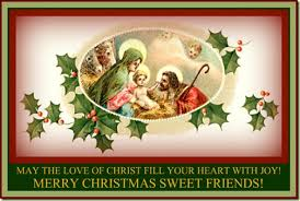 merry to all and to all a hurt
