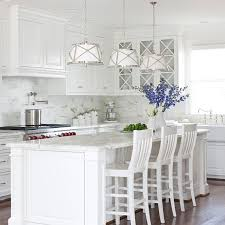 white kitchen ideas home dzine kitchen all white kitchen ideas