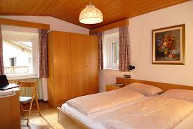 Bedroom With Bed In Middle Of Room Apartments Villa Prinoth In The Middle Of Val Gardena U0027s Dolomites