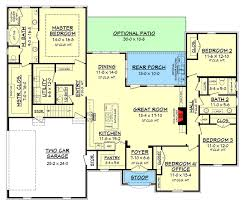 5 bedroom house plans with bonus room acadian house plan with bonus space 51740hz architectural