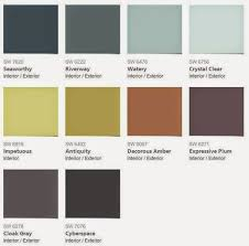 2015 color forecast sherwin williams voyage the colors in the
